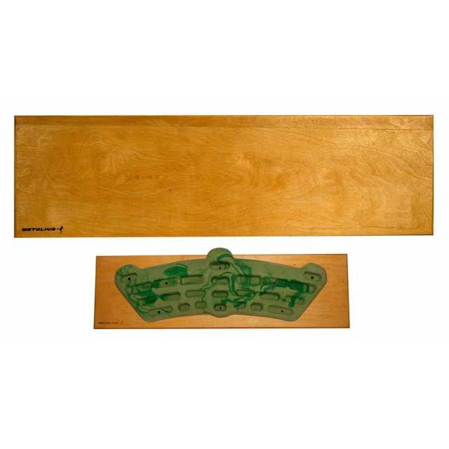 Metolius - Back Board