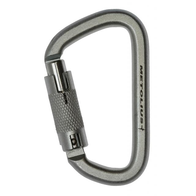 Metolius - Steel Auto Lock Biner