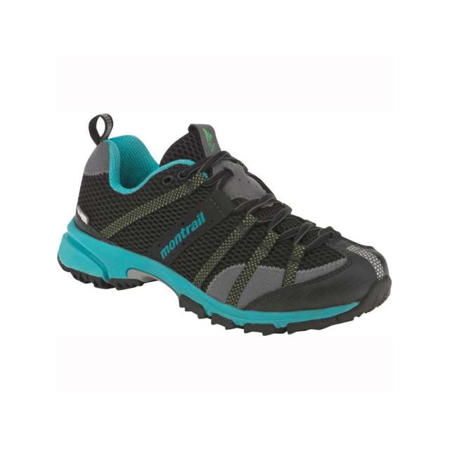 Montrail - Women`s Mountain Masochist II OutDry