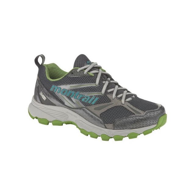 Montrail - Badrock Outdry