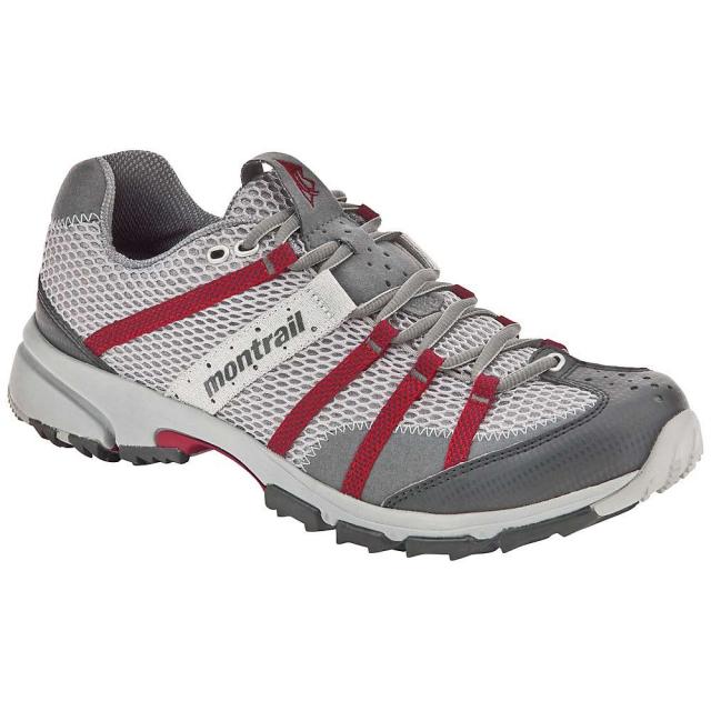 Montrail - Men's Mountain Masochist II Shoe
