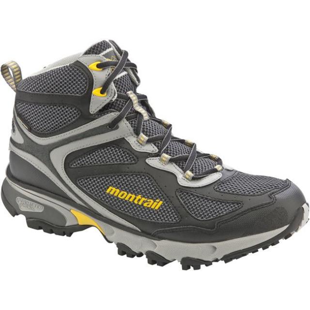 Montrail - Men's Sabino Trail™ Mid GTX