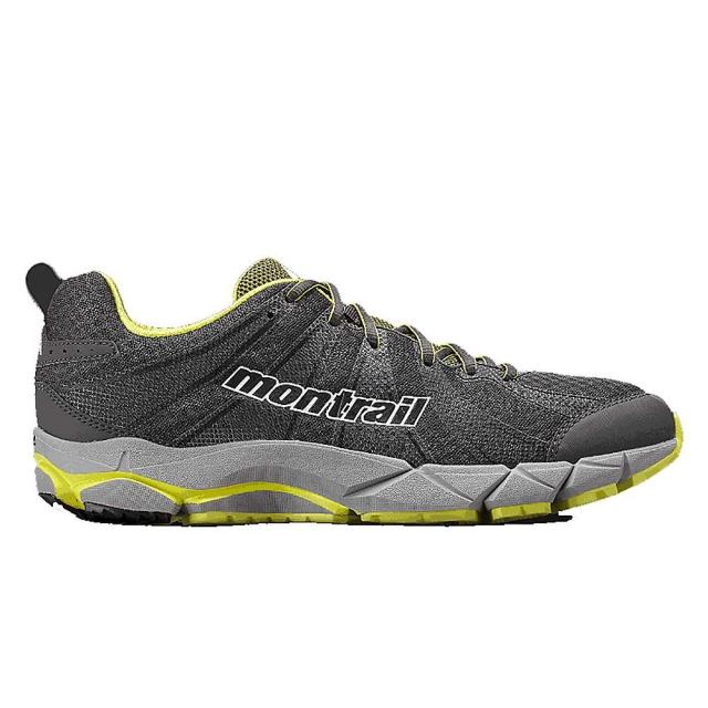 Montrail - Men's FluidFeel II Shoe