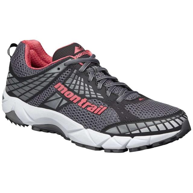 Montrail - Women's FluidFeel Shoe