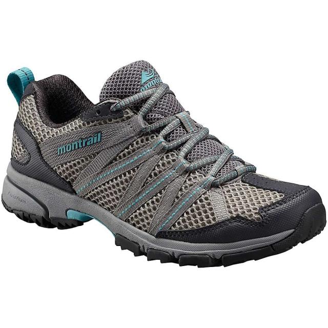 Montrail - Women's Mountain Masochist III Shoe