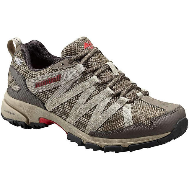 Montrail - Women's Mountain Masochist III Outdry Shoe