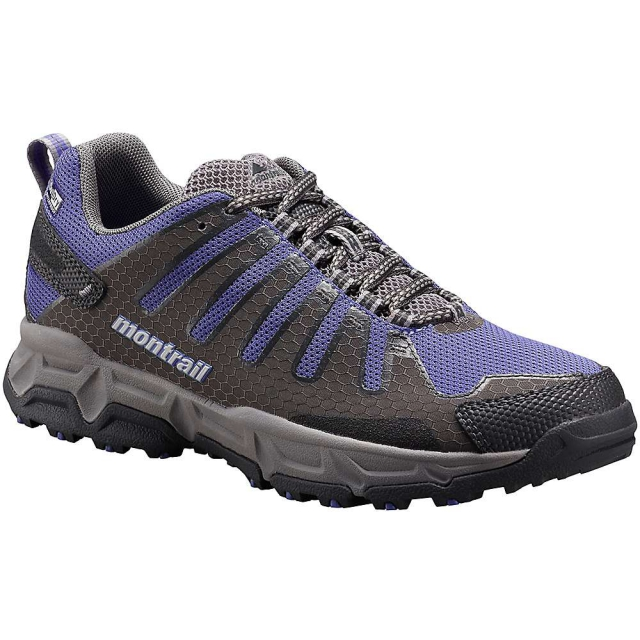 Montrail - Women's Fluid Enduro Leather Outdry Shoe