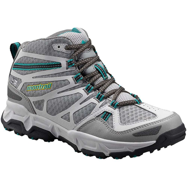 Montrail - Women's Fluid Fusion Mid Outdry Boot