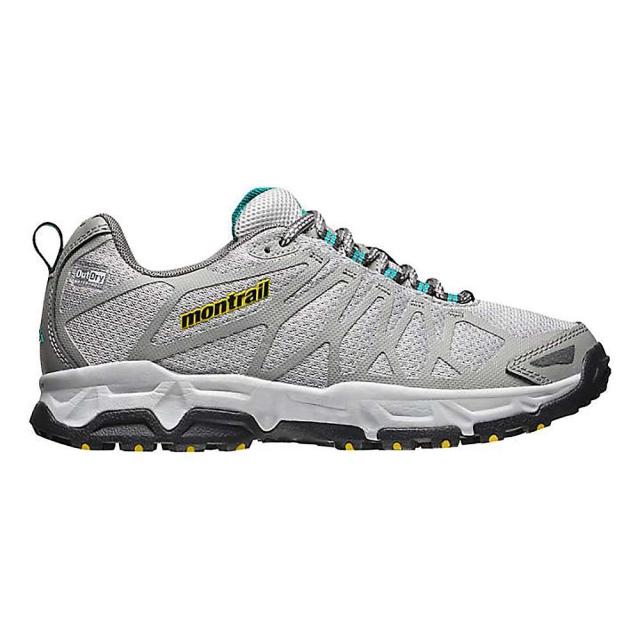Montrail - Women's Fluid Fusion Outdry Shoe