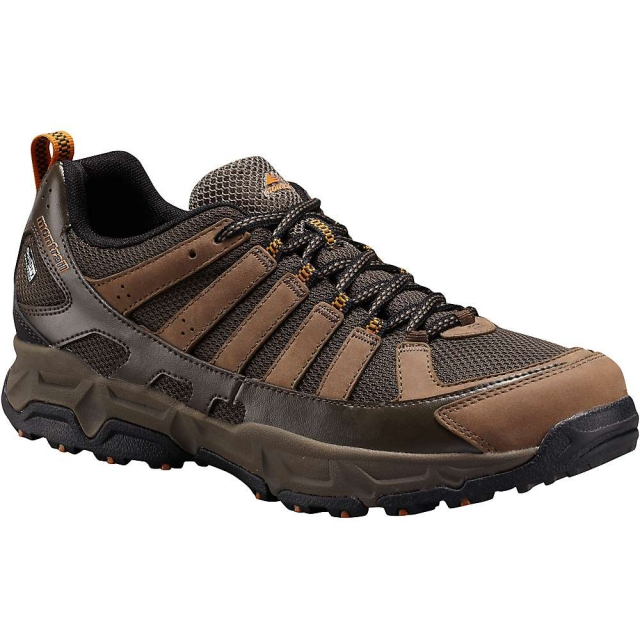 Montrail - Men's Fluid Enduro Leather Outdry Shoe