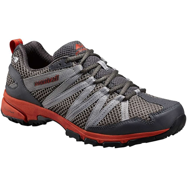Montrail - Men's Mountain Masochist III Outdry Shoe