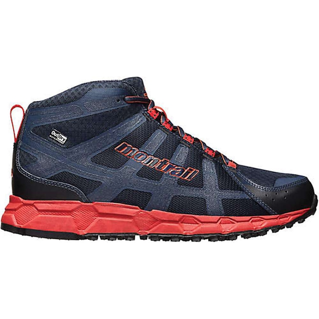 Montrail - Men's Bajada II Mid Outdry Shoe