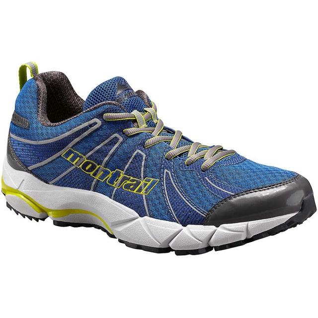 Montrail - Men's Fluidfeel III Shoe