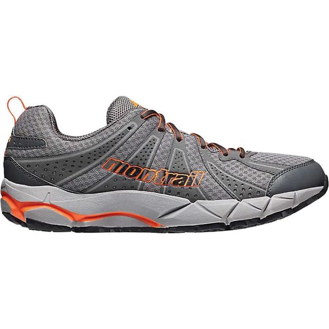 Montrail - Men's Fluidfeel IV Shoe