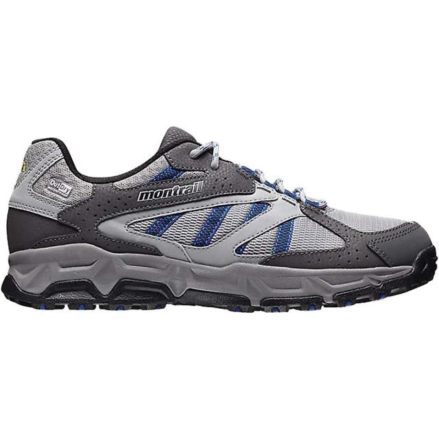 Montrail - Men's Sierravada Outdry Shoe