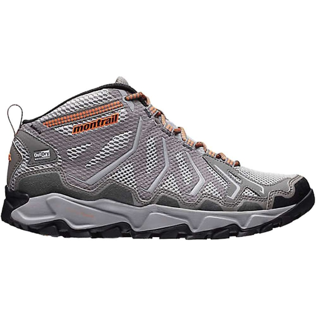 Montrail - Men's Trans ALPS Mid Outdry Boot
