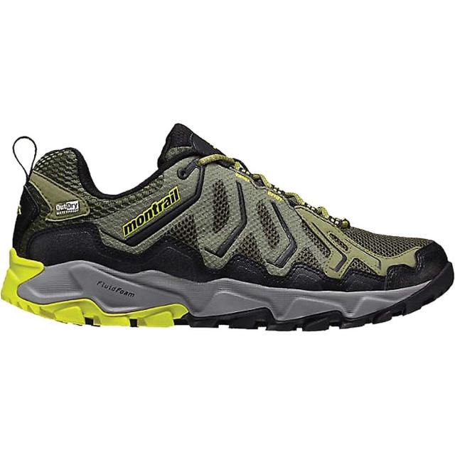 Montrail - Men's Trans ALPS Outdry Shoe