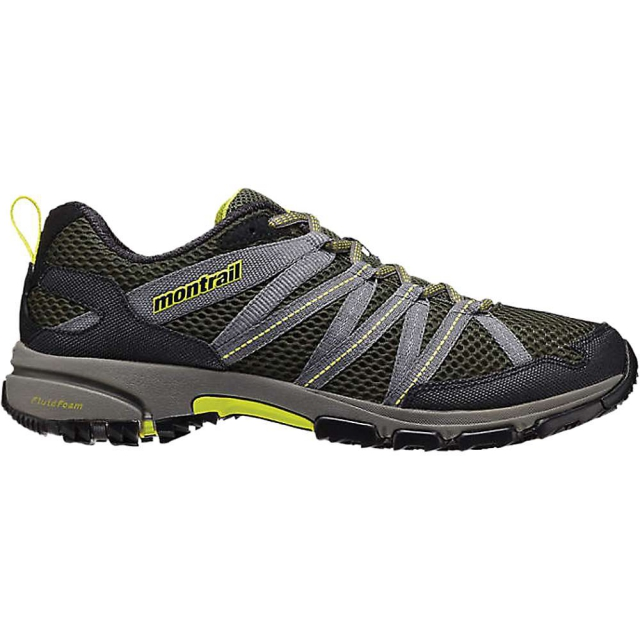 Montrail - Men's Mountain Masochist III Shoe