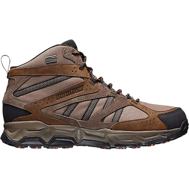 Montrail - Men's Sierravada Mid Leather Outdry Boot