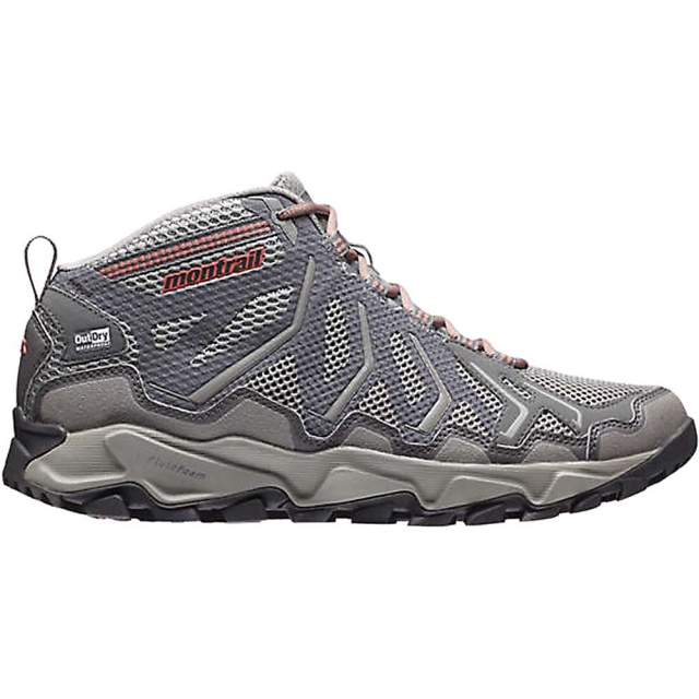 Montrail - Women's Trans ALPS Mid Outdry Boot