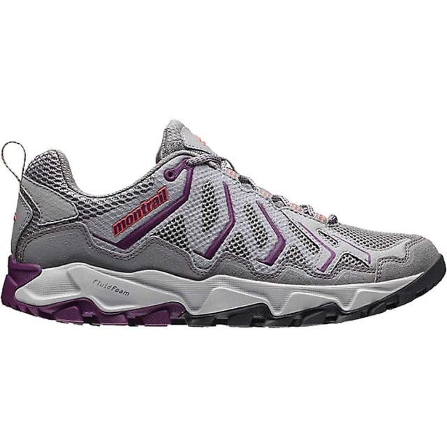 Montrail - Women's Trans ALPS Shoe