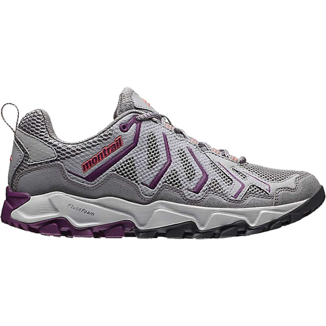 Montrail - Women's Trans ALPS Shoe