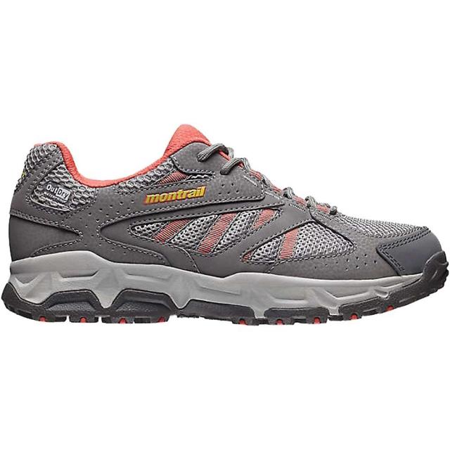 Montrail - Women's Sierravada Outdry Shoe