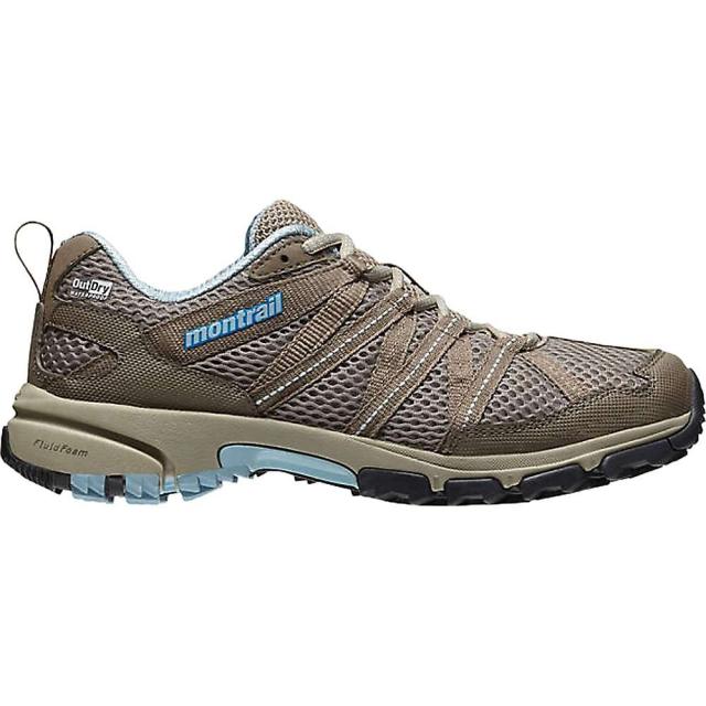 Montrail - Women's Mountain Masochist III Outdry Shoe