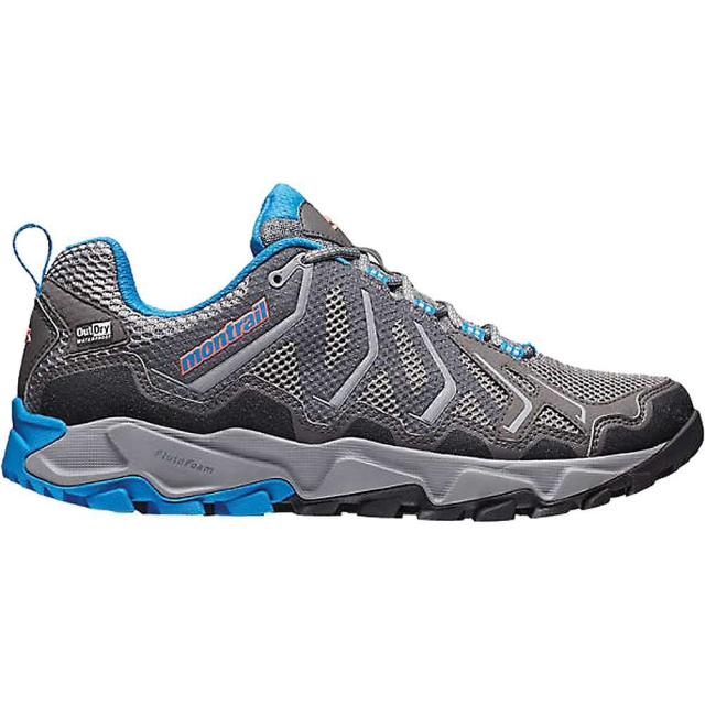 Montrail - Women's Trans ALPS Outdry Shoe