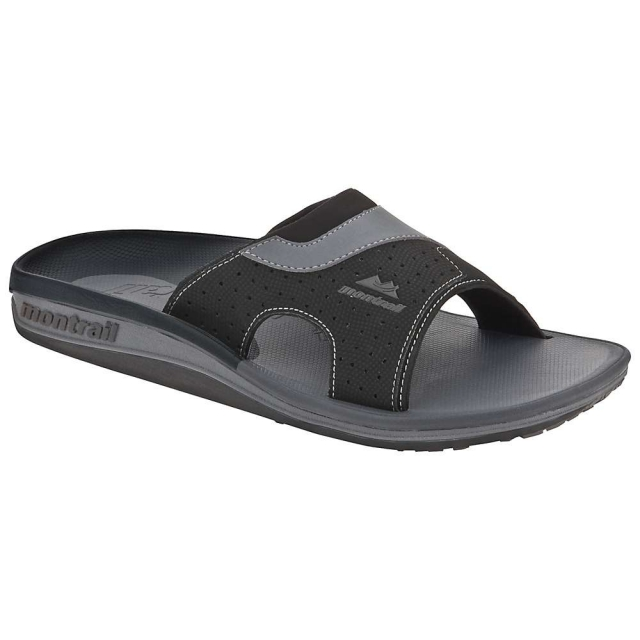 Montrail - Men's Lithia Slide Sandal