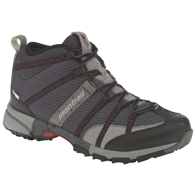 Montrail - Men's Mountain Masochist Mid OutDry Boot