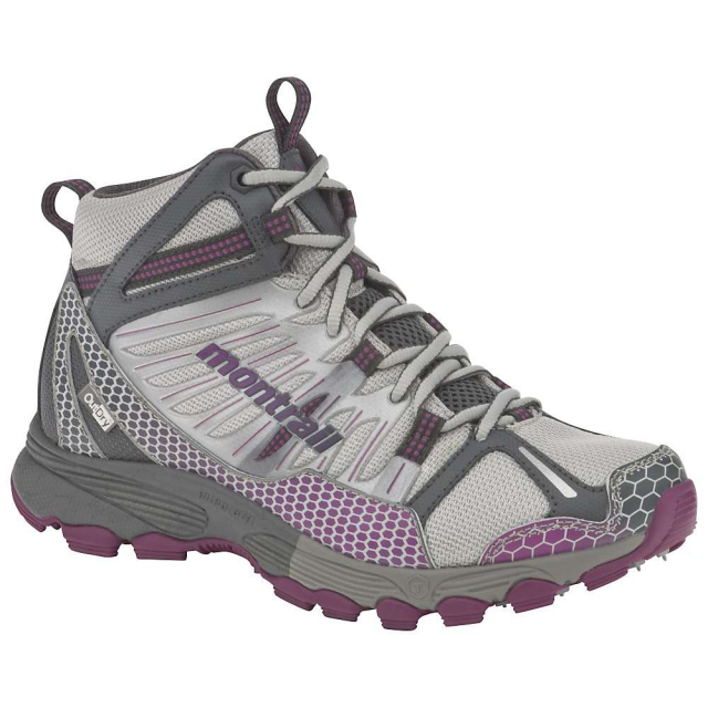 Montrail - Women's Badrock Mid OutDry Boot