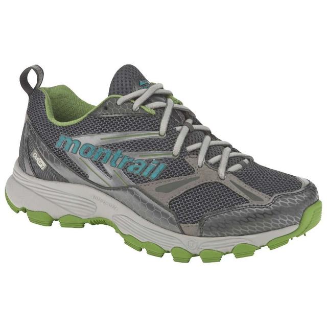 Montrail - Women's Badrock OutDry Shoe