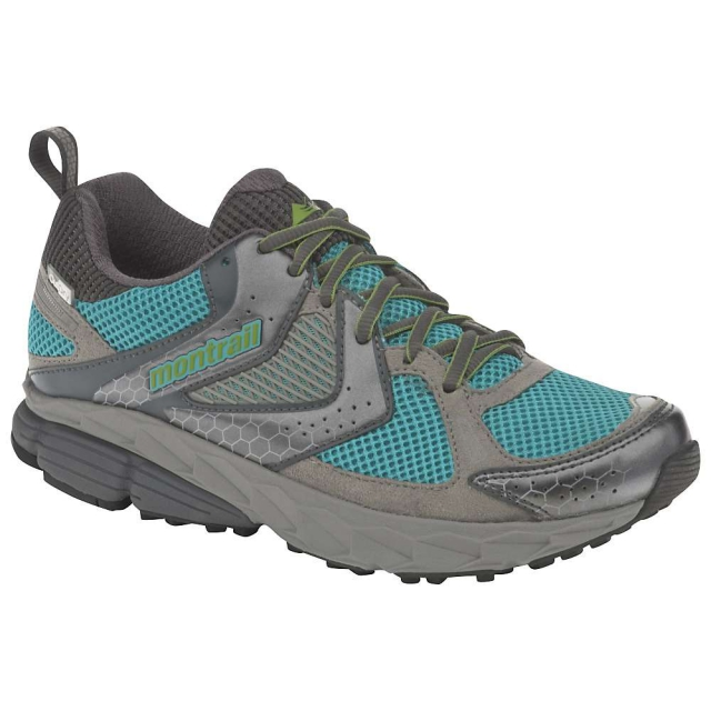 Montrail - Women's Fairhaven OutDry Shoe