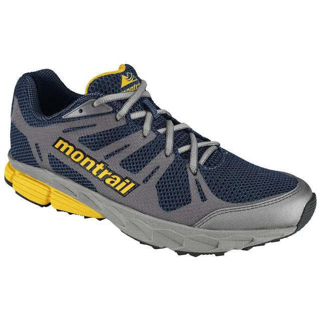 Montrail - Men's Badwater Shoe