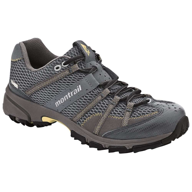 Montrail - Women's Mountain Masochist II OutDry Shoe