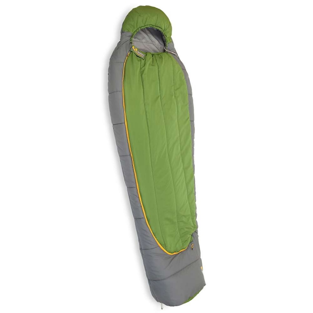 Mountainsmith - Ptarmigan 35F Degree Synthetic Sleeping Bag