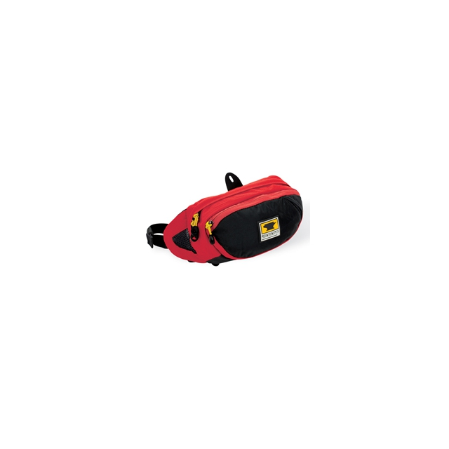 Mountainsmith - Vibe TLS Lumbar Pack - Heritage Red