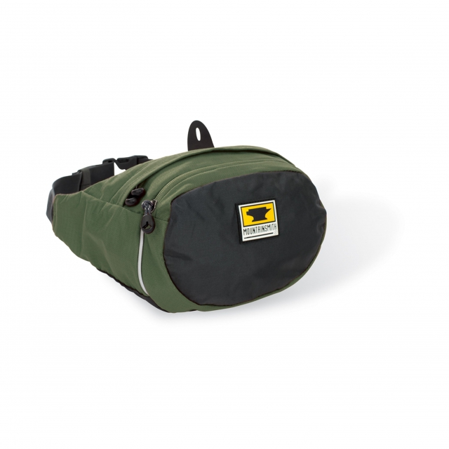 Mountainsmith - - Nitro TLS Lumbar Pack - Pinon Green