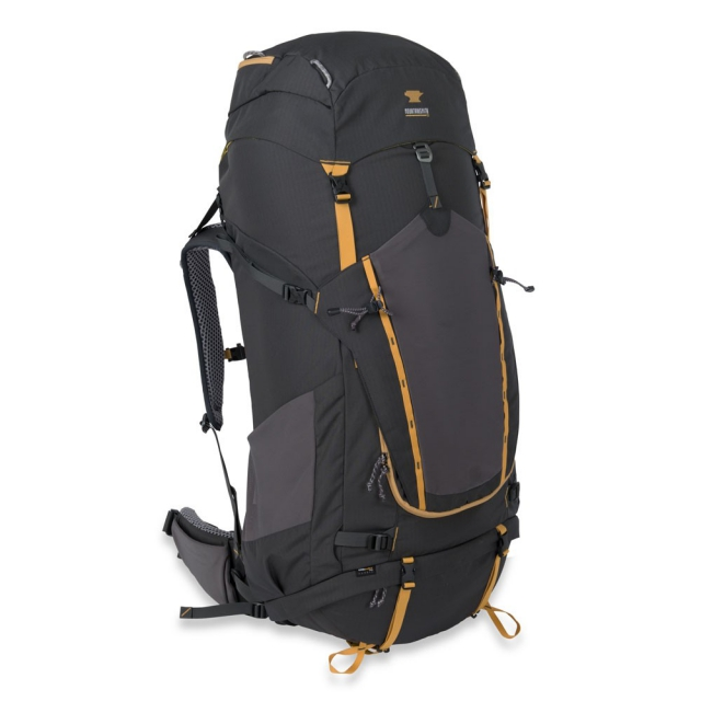 Mountainsmith - - APEX 100 BACKPACK - Anvil Grey