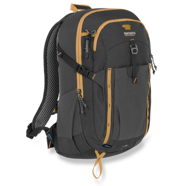 Mountainsmith - - APPROACH 25 DAYPACK - Anvil Grey