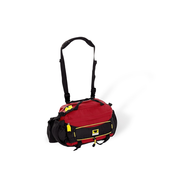 Mountainsmith - - TourTLS Lumbar Pack - 8L - Heritage Red
