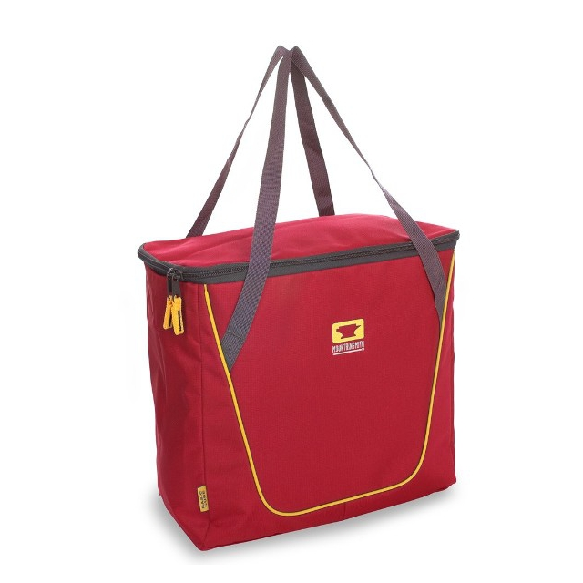 Mountainsmith - - Basic Cube Organizer - 26L - Heritage Red