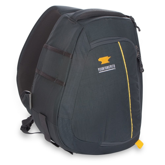 Mountainsmith - - DESCENT PHOTO SLING PACK - Anvil Grey