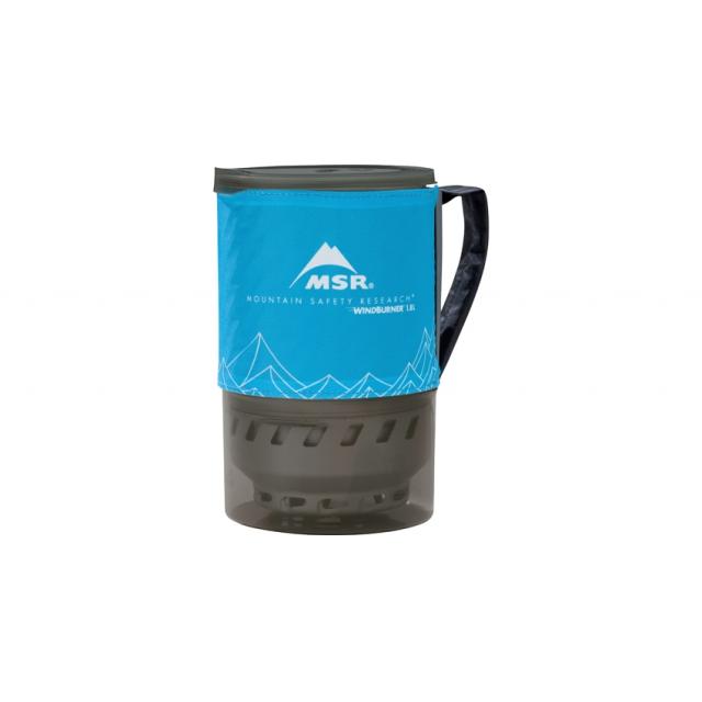MSR - WindBurner Pot