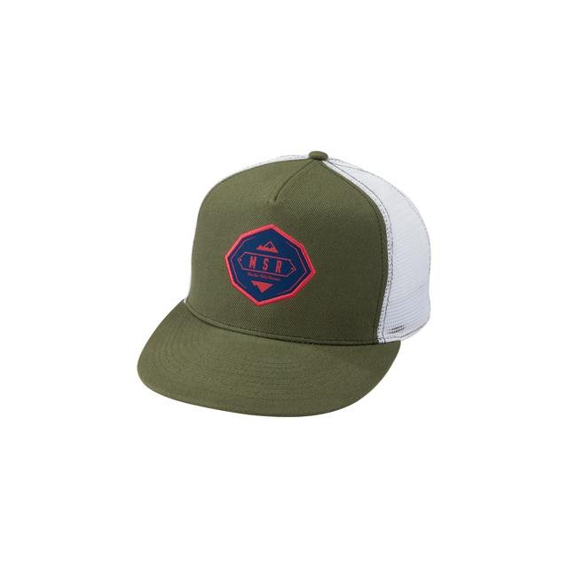 MSR - Stamp Cap