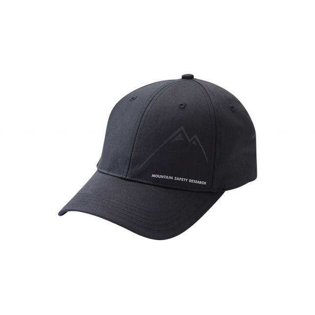 MSR - Black Silhouette Cap