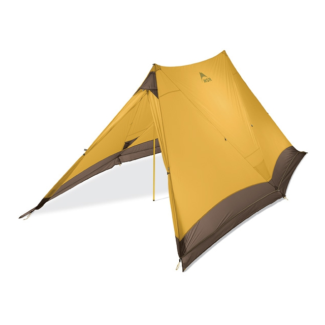 MSR - Twin Brothers Tent