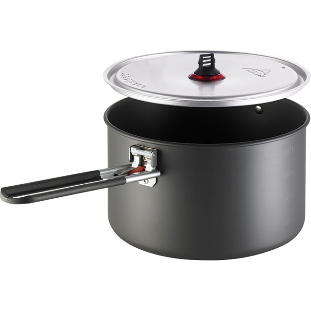 MSR - Alpinist 2 Pot Set