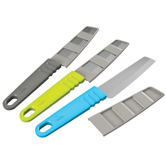 MSR - Alpine Kitchen Knife